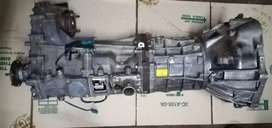 Reconditioned Hilux D4D Gearbox and Transfer Case