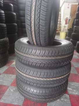 185/65/15 Barum tyres only