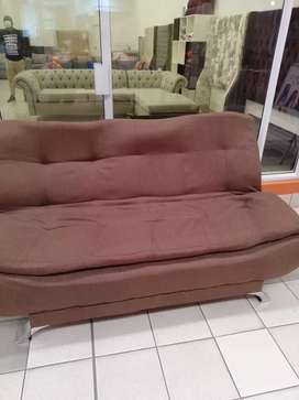 Brand new sleeper couch up for sale at an affordable price