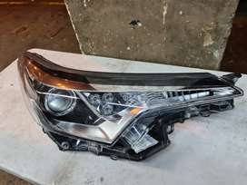 Toyota fortuner headlight for sale