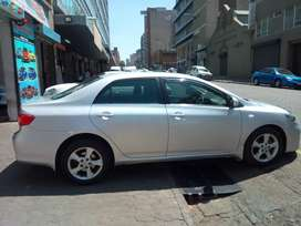 Toyota corolla professional 1.6 model 2010 for SELL