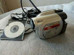 Продается видеокамера Panasonik VDR-D160