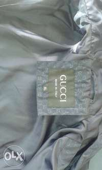 Image of Gucci jacket for real fashion killer