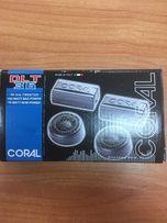 Высокочастотные динамики-Tweeter - Coral DLT 36