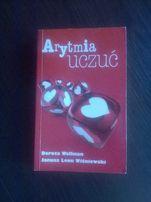 """J. Wiśniewski ''Arytmia uczuć"""""""
