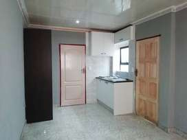 Stunning newly renovated studio for rent in secure area,24hrs security