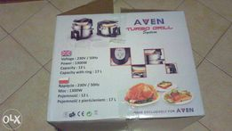 Aven Turbo Grill