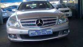 2010 Mercedes Benz C-300 Engine Capacity with Automatic Transmission,