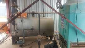 Benco Tube Boiler for sell