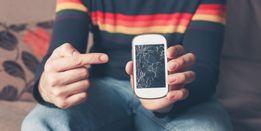 Odzyskiwanie danych USZKODZONE telefony Samsung iPhone Huawei LG HTC