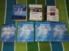 IT Study Guides for sale