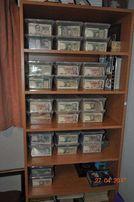 Zainwestuj ! Wielka kolekcja banknotów PRL dla zbierających na literki