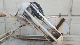 -продам станок для резки камня дров