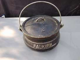 Falkirk #2 Cast Iron Pot