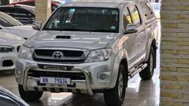 HiLux ARB Canopy