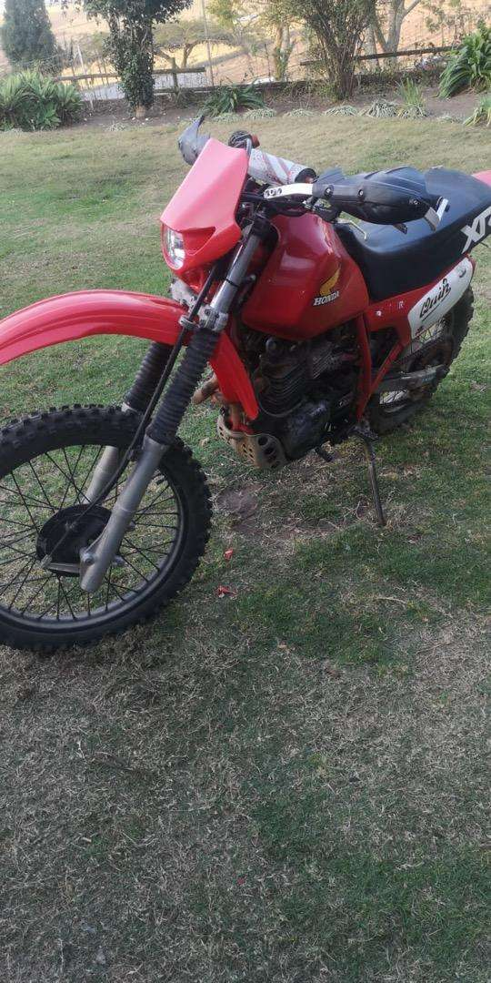 Honda 600XR For sale 0