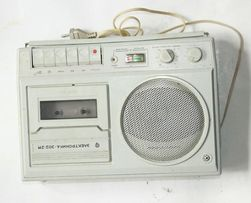 магнитофон Электроника 302-2т