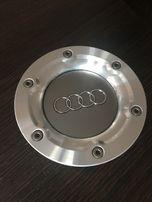 Колпачки заглушки на литой диски Audi 8N0601165A