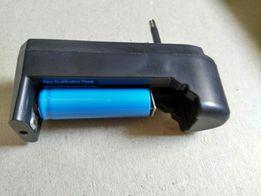 Литий-ионный аккумулятор 1200мАч/Li-ion 1200mAh с зарядным устройством