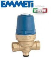 Редуктор давления воды Emmeti