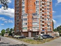 Квартира ул, семьи стешенко обмен / продажа от хозяина
