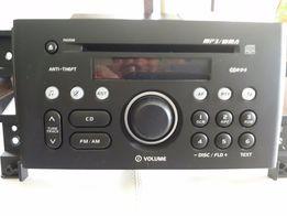 radio samochodowe do Suzuki Grand Vitara II
