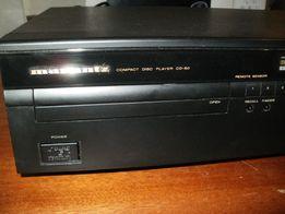ПРОДАМ CD проигрыватель Marantz CD-50 ( цап TDA1541) ламповый