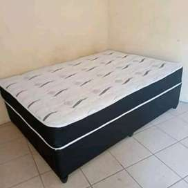 New double beds