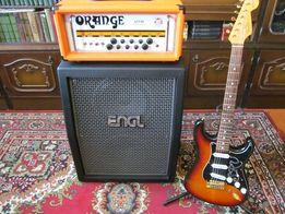 ENGL Вертикальная гитарная колонка