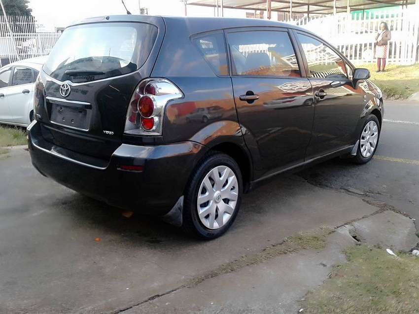 Toyota verso 1.6 ( CASH ONLY) 0