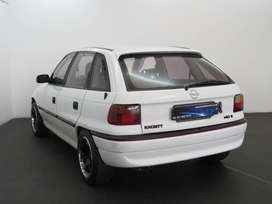 1996 Opel Kadett Hatchback FOR SALE 50