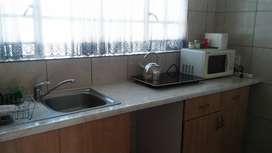 Polokwane self-catering accommodation FAR NORTH