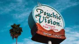 Psychic Vision -Present , Past and Future