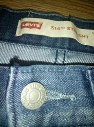 Новые джинсы-клеш Levi's р. 26-27!
