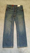 spodnie jeansy Tommy hilfiger