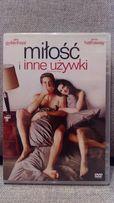 Miłość i inne używki / Love & other drugs DVD