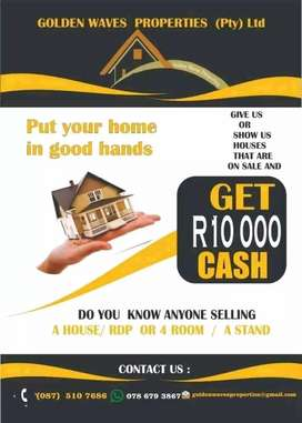 I buy houses cash any condition