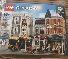 LEGO 10256 Assembly Square