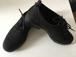 Туфли осенние 36