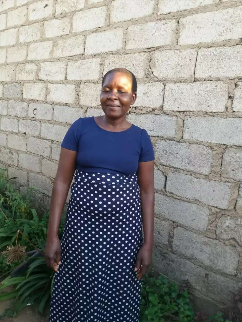 Experienced Domestic worker / Nanny is available 0