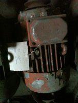 Електродвигатель 9,8 квт 950 об в мин.