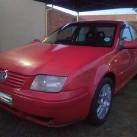 VW JETTA 4 - BREAKING UP FOR SPARES AND PARTS