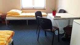 Pokoje dla pracowników firm