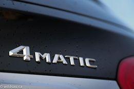 Шильдик 4matic , эмблема 4 Matic, наклейка логотип Mercedes 4matic