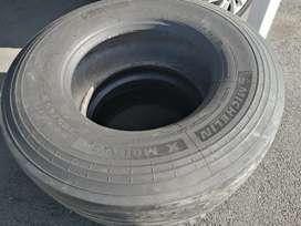 New & used commercial tyres/24hr breakdown service