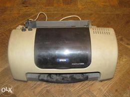 Принтер Epson C43SX