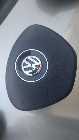 VW POLO TSI AIRBAGS COVERS