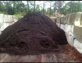 COMPOST SUPPLY AND DELIVERY