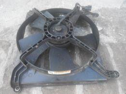 Диффузор вентилятора в сборе для daewoo Lanos (ланос)