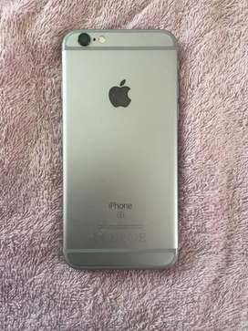 IPhone 6s for sale 128 gb. Urgent. No low balling